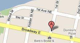 Speer Chiropractic - 114 1st Street NE Little Falls, MN 56345