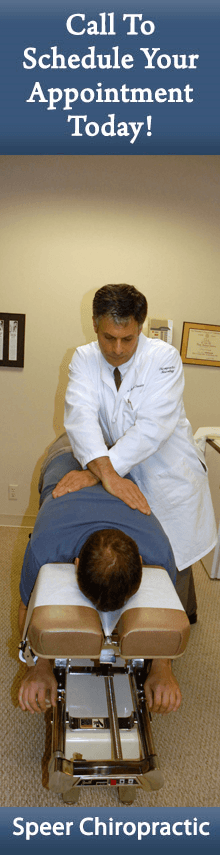 Pain Management - Little Falls, MN - Speer Chiropractic - Chiropractor - Call To Schedule Your Appointment Today!