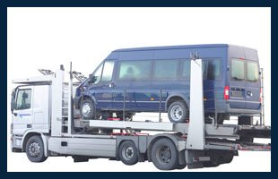 pick-up and delivery for auto body services | Holton, KS | Ron Kirk's Body Shop  | 785-364-6395