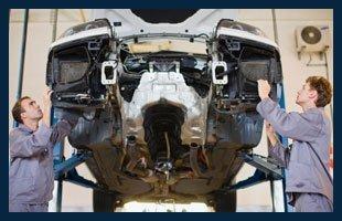 auto collision repair   Holton, KS   Ron Kirk's Body Shop    785-364-6395