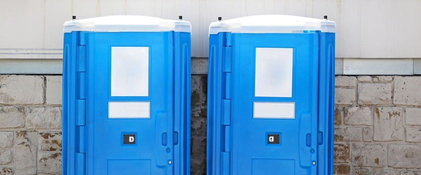 Image result for How exactly does Portable Toilet Operate?
