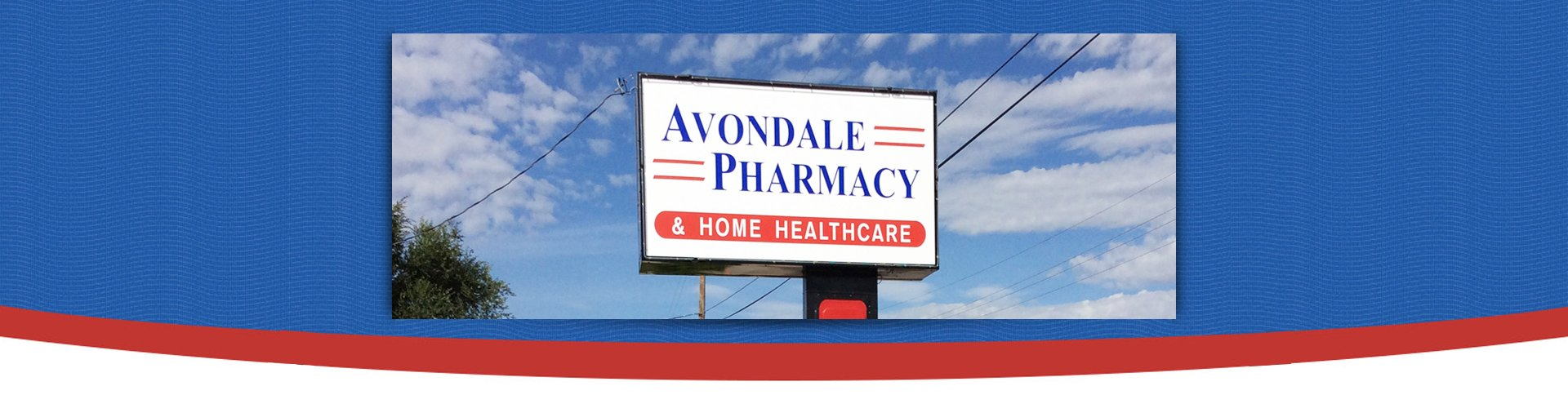 Pharmacy Signboard