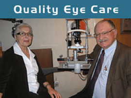 Ophthalmologist - Lancaster, PA - Justin Cappiello MD