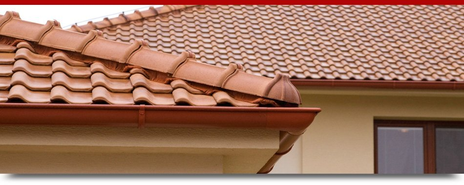 House roof siding
