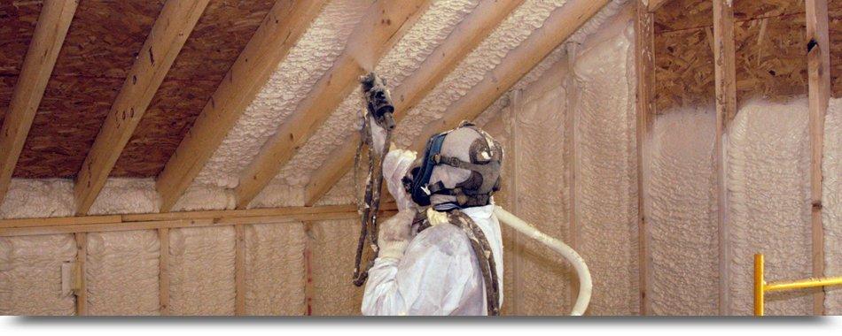 Insulation | Columbus, OH | Arrow Roofing Incc | 614-777-7663