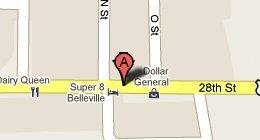 Reliable Auto Sales & Service - 1433 28th St Belleville, KS 66935