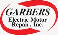 Garbers Electric Motor Repair Inc - Logo