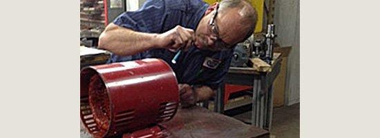 Motor Repairs  Pump Repairs  Chippewa Falls WI