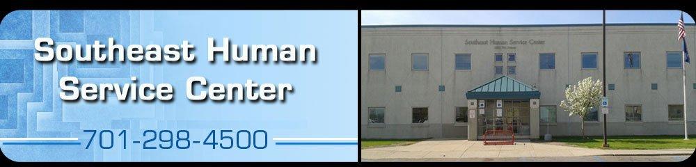 Social Services - Fargo, ND - Southeast Human Service Center