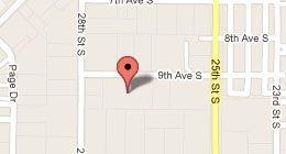 Southeast Human Service Center 2624 9th Avenue South Fargo, ND 58103