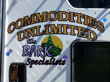 bark | Olympia, WA | Commodities Unlimited Inc. | 360-956-1076