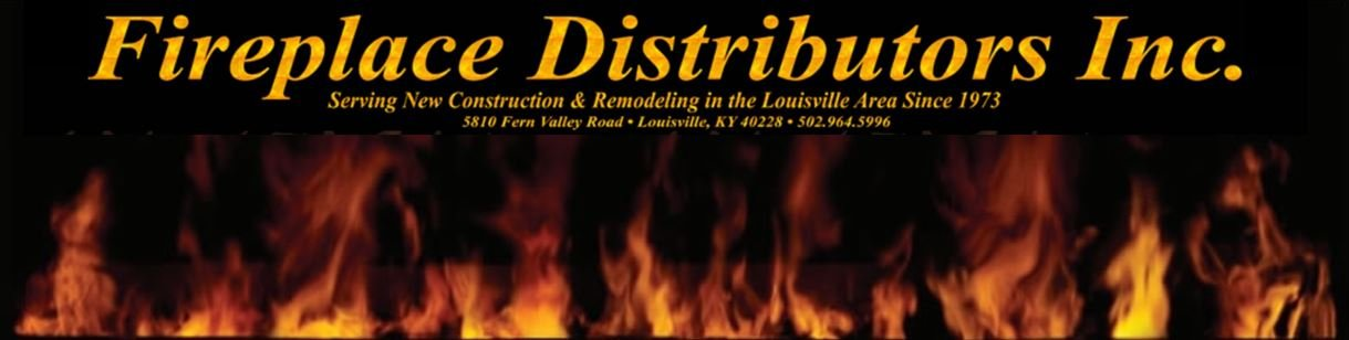 Fireplace Distributors Inc Fireplace Install Louisville Ky
