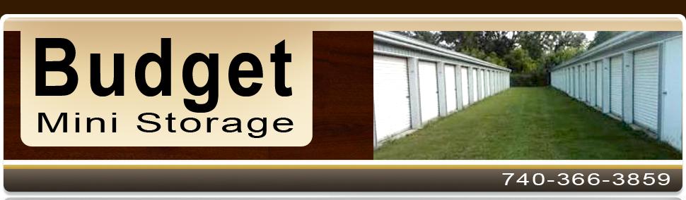 Budget Mini Storage - Self Storage | Personal Storage - Newark, OH