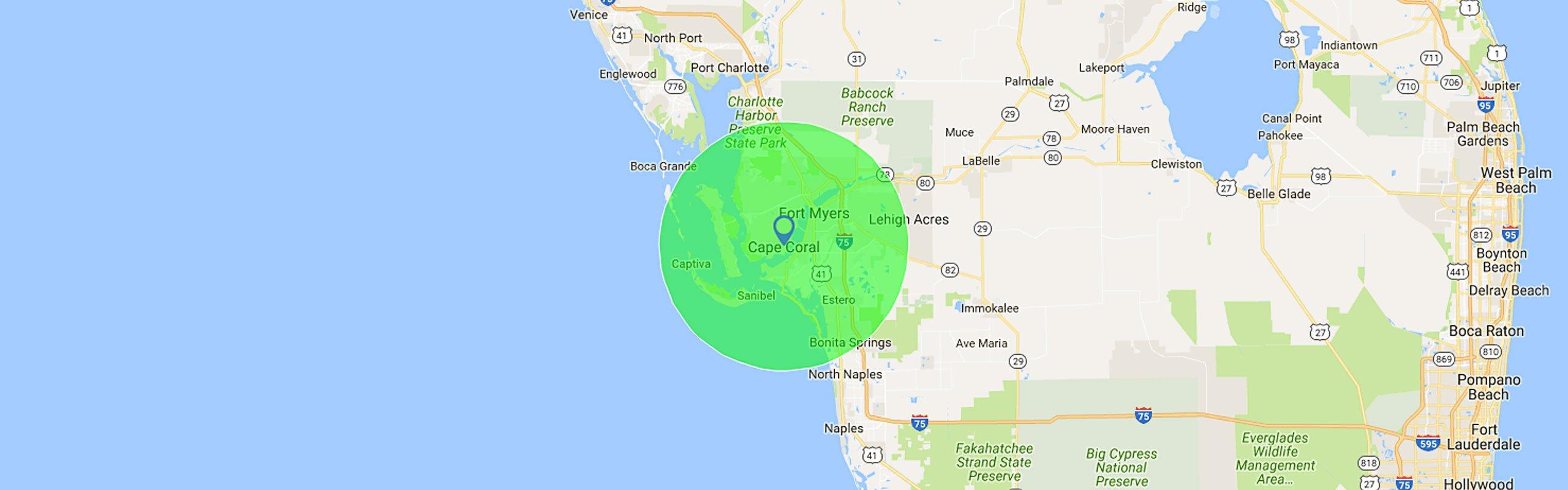 Ameritech Pest Control Services, Inc. 239-541-4100