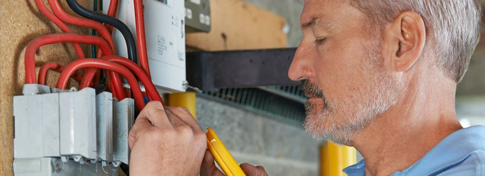 Electrical systems repairs