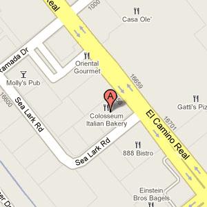 Los Ramirez Mexican Restaurant - 16630 El Camino Real Blvd Houston TX 77062
