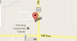 RG Custom Builders 111 North Reynolds Road, Toledo, OH 43615