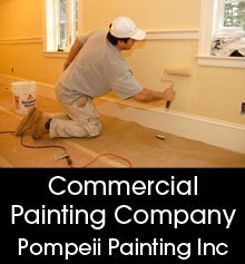 Professional Painting Company - Rochester, MN - Pompeii Painting Inc