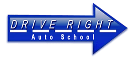 Drive Right Auto School - logo