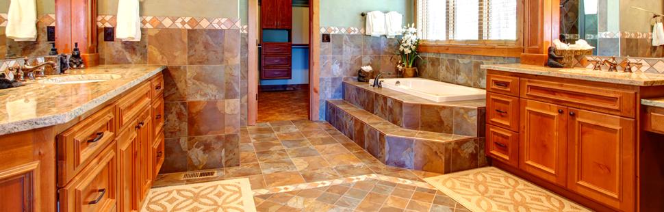 Bathrooms Battle Creek MI Gary Van Meter Builder - Gary's home and bathroom remodeling