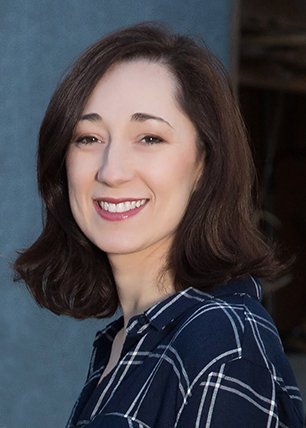 Dr. Alison Richards