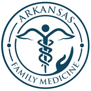 Arkansas Family Medicine Logo