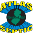 Atlas Septic Inc. - Logo