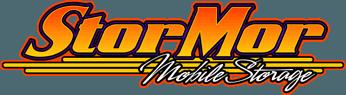 Stor-Mor Mobile Storag - logo