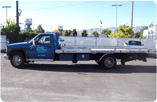 24-hour Towing | Pocatello, ID | Jade Auto Clinic Inc | 208-237-4500