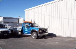 100 Mile Towing Radius | Pocatello, ID | Jade Auto Clinic Inc | 208-237-4500