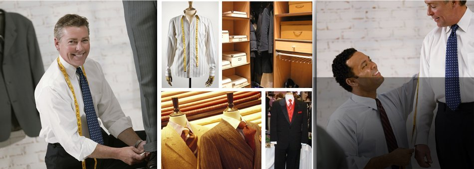 Custom Suit | Old Saybrook, CT | Colin's Tux Shop | 860-395-0004