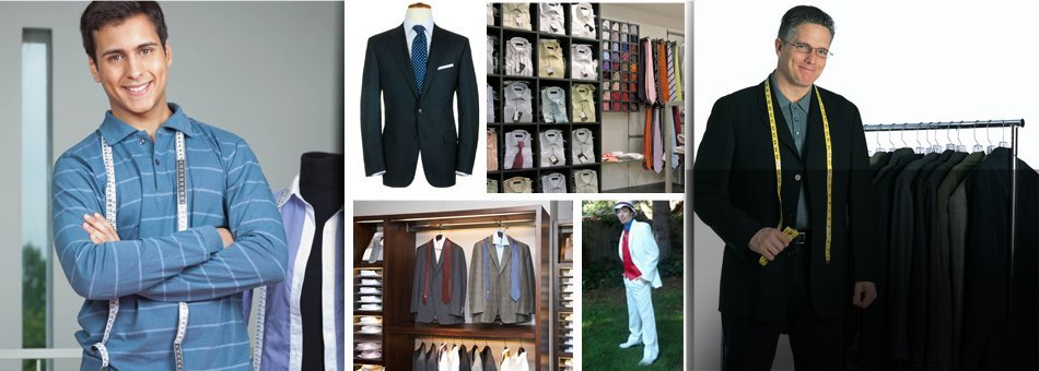 Suit Alterations | Old Saybrook, CT | Colin's Tux Shop | 860-395-0004
