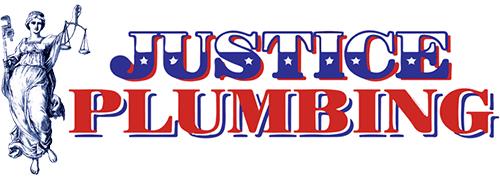 Justice Plumbing LLC - Logo