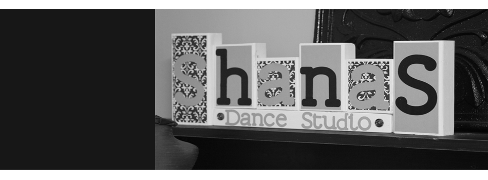 Dance Birthday Parties | Savage, MN | Shana's Dance Studio | 952-808-2936
