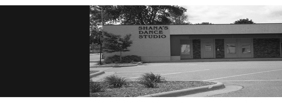 Dance Studio  | Savage, MN | Shana's Dance Studio | 952-808-2936