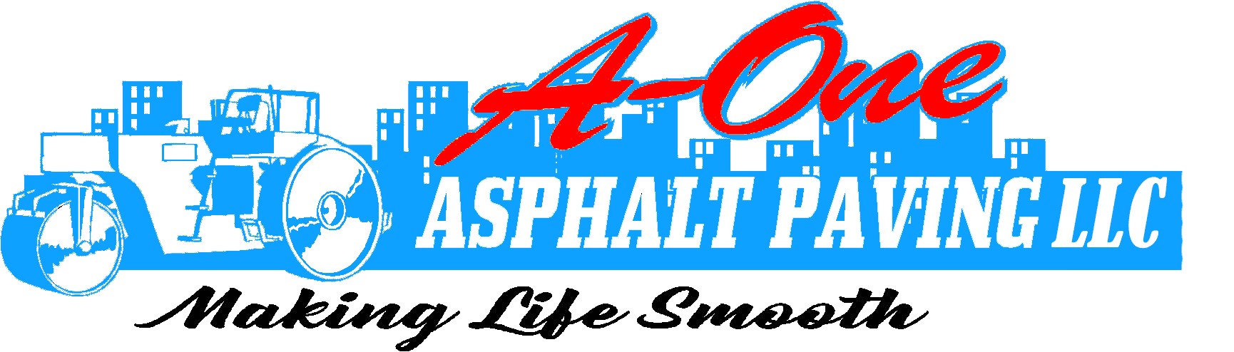 A-One Asphalt Paving LLC logo
