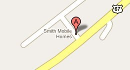 Smith Mobile Homes 8703 Hwy 67 S., Poplar Bluff, MO