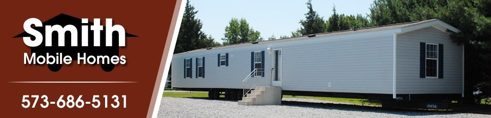 Buy And Sell Used Mobile Homes - Poplar Bluff, MO - Smith Mobile Homes