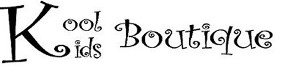 Kool Kids Boutique - logo
