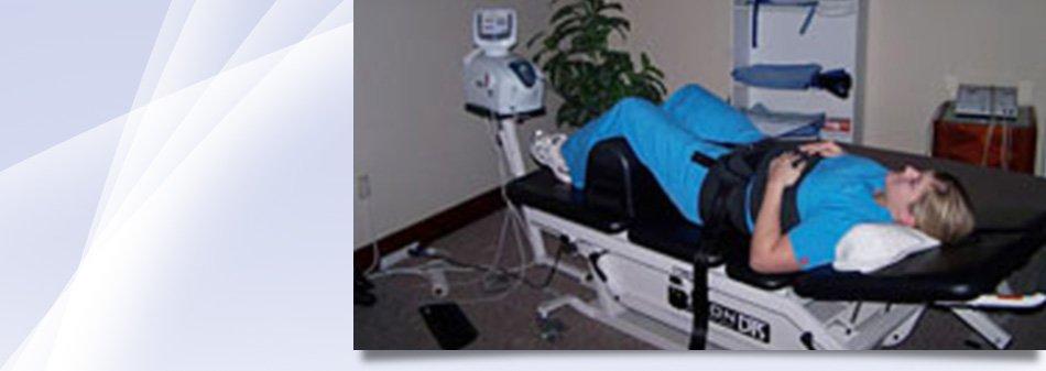 Disc decompression | Lafayette, LA | Cohn Chiropractic Clinic  | 337-988-2225