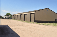 Many Storage Sizes To Fit Your Needs