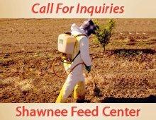 Garden Supplies - Shawnee, OK - Shawnee Feed Center - Farm Supply