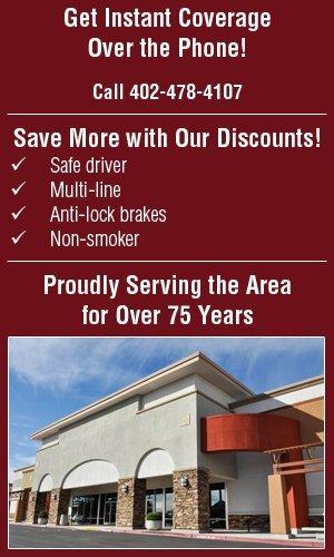 Home Insurance - Arlington, NE - Arlington Insurance Agency