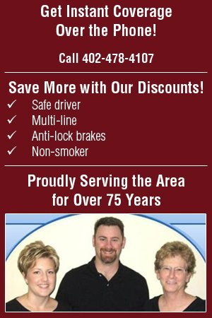 Insurance Agents - Arlington, NE - Arlington Insurance Agency