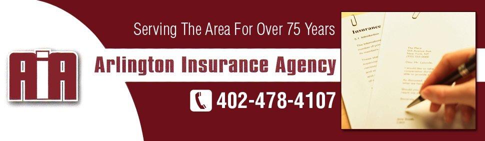 Insurance Agents - Arlington Insurance Agency - Arlington, NE