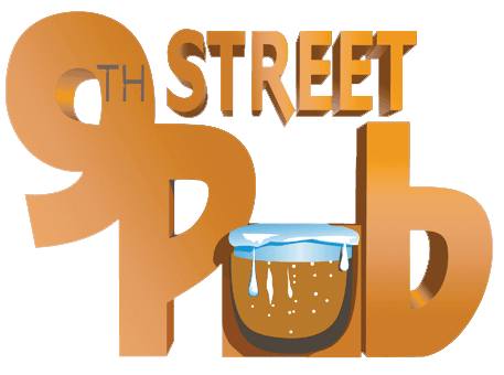 9th Street Pub - Logo