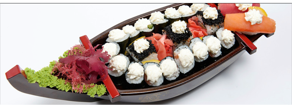 Rice | Bermuda Dunes, CA | Joe's Sushi | 760-200-0250