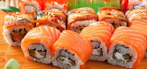 Japanese Food | Bermuda Dunes, CA | Joe's Sushi | 760-200-0250
