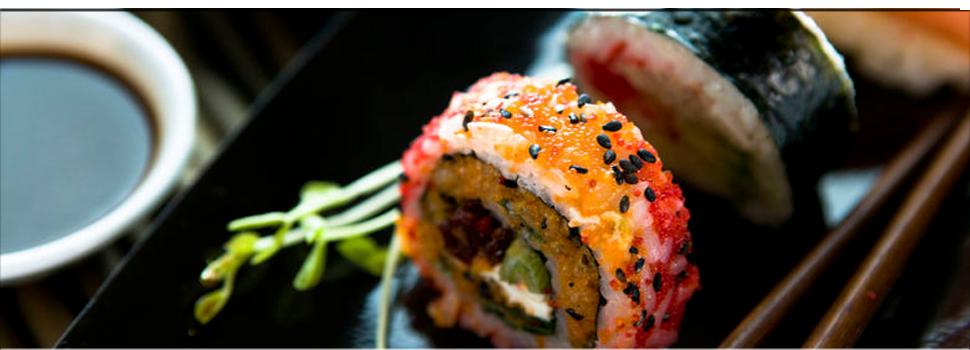 Sashimi | Bermuda Dunes, CA | Joe's Sushi | 760-200-0250