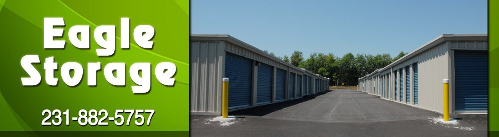 Storage Facility - Benzonia, MI - Eagle Storage